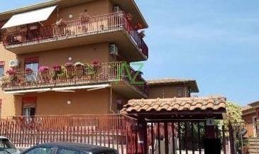Appartamento - In Asta a Mascalucia