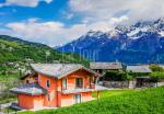 villa in vendita ad Aosta