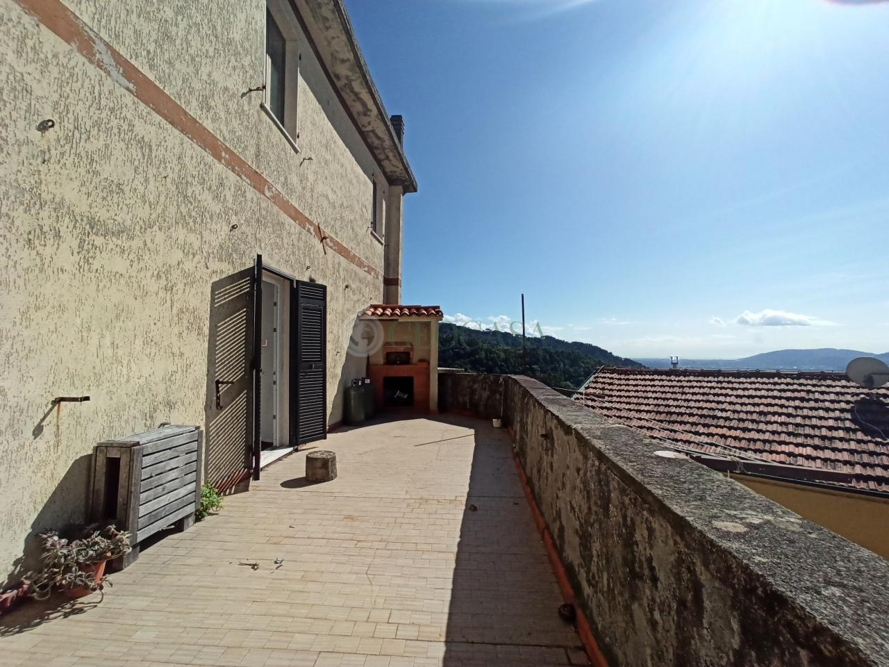 Appartamento in vendita a Podenzana, 5 locali, prezzo € 108.000 | PortaleAgenzieImmobiliari.it