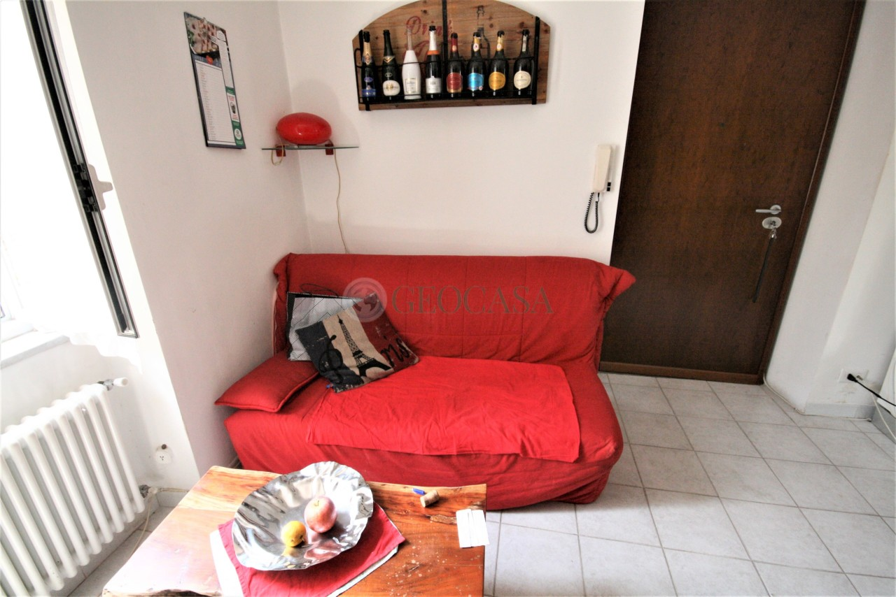 Appartamento in vendita a La Spezia, 2 locali, prezzo € 68.000 | PortaleAgenzieImmobiliari.it