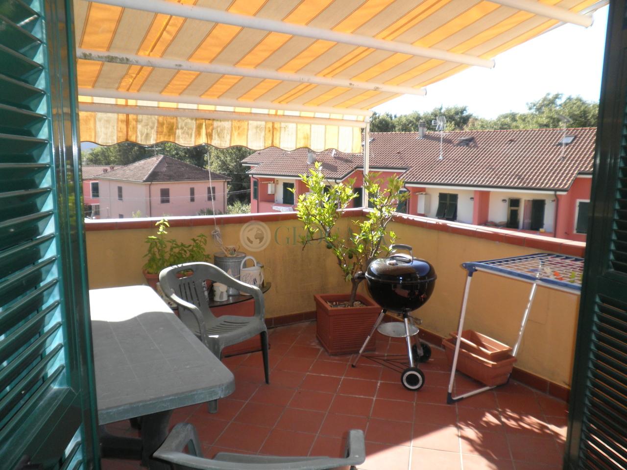 Appartamento in affitto a Vezzano Ligure, 4 locali, prezzo € 550 | PortaleAgenzieImmobiliari.it