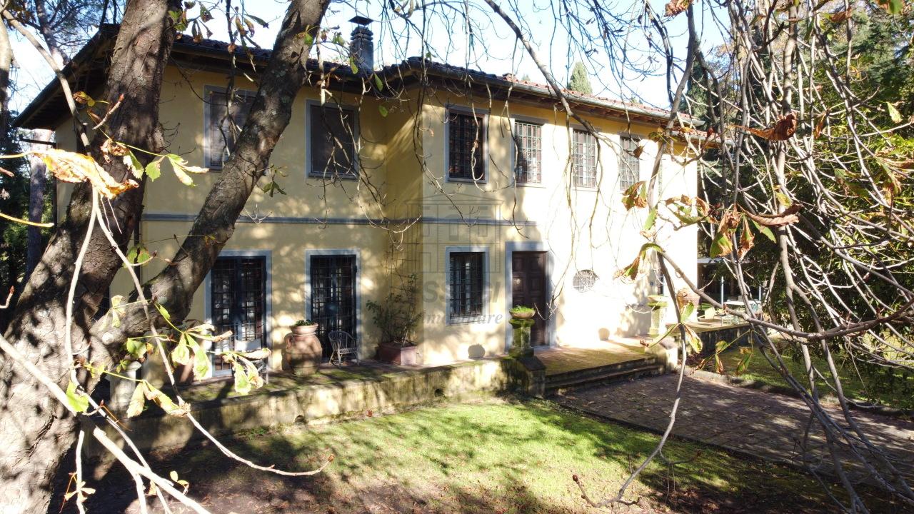 Villa singola Lucca IA01493 img 35
