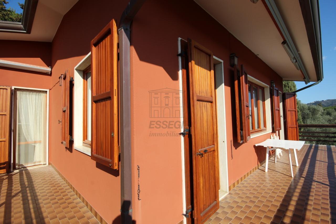 Villa singola Camaiore Capezzano Pianore IA03306 img 8