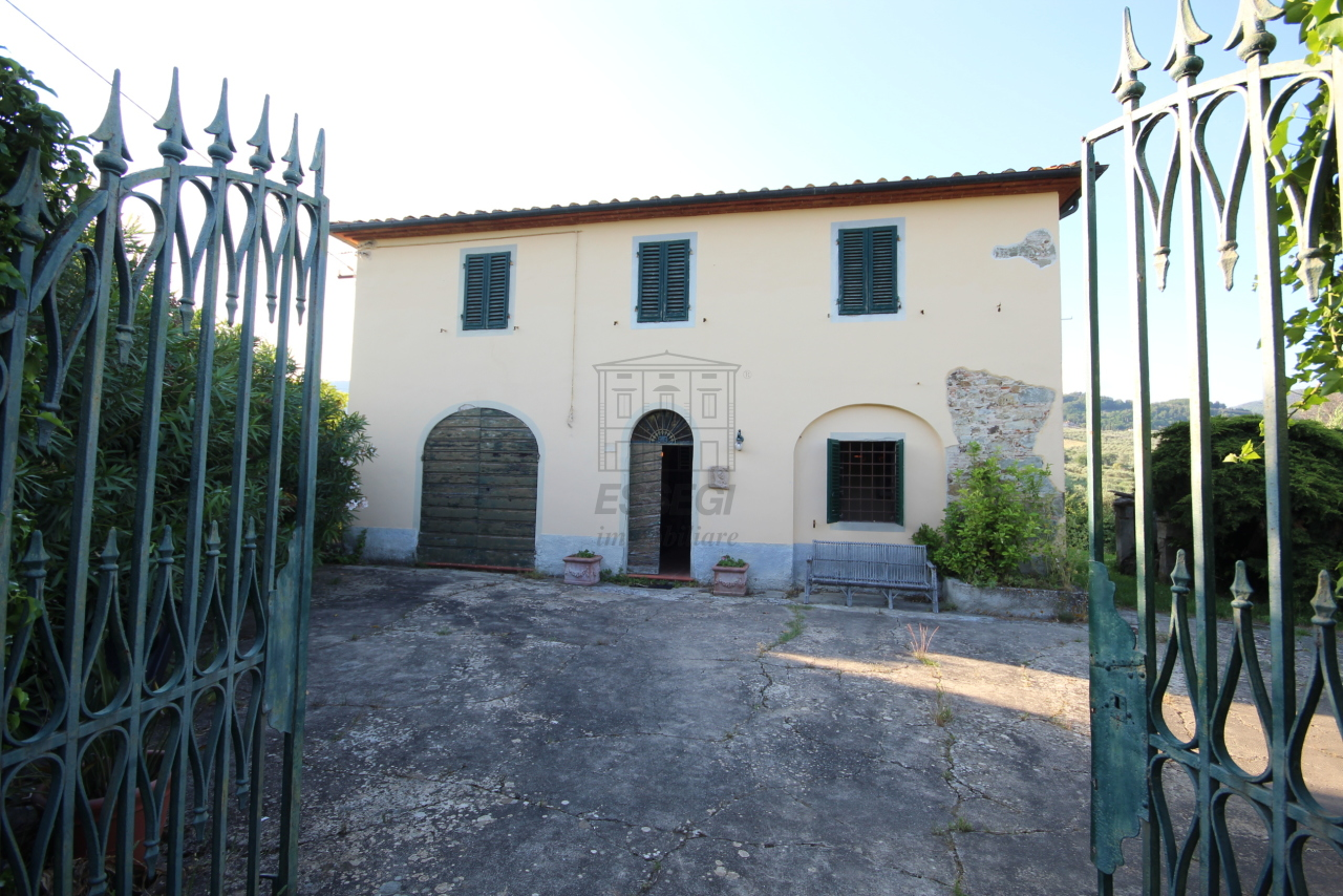 Casa colonica Lucca IA03394 img 3