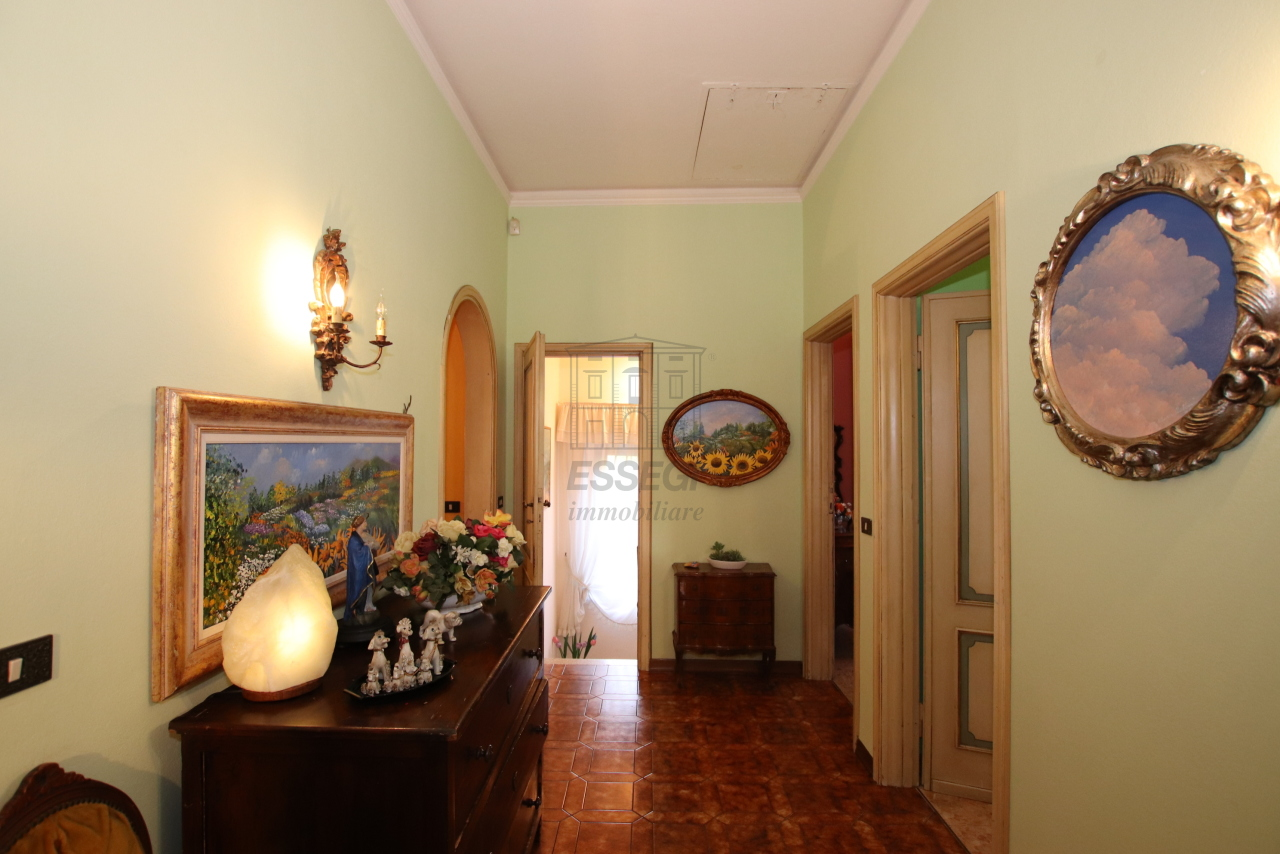 Villa singola Lucca S. Anna IAS1641 img 13