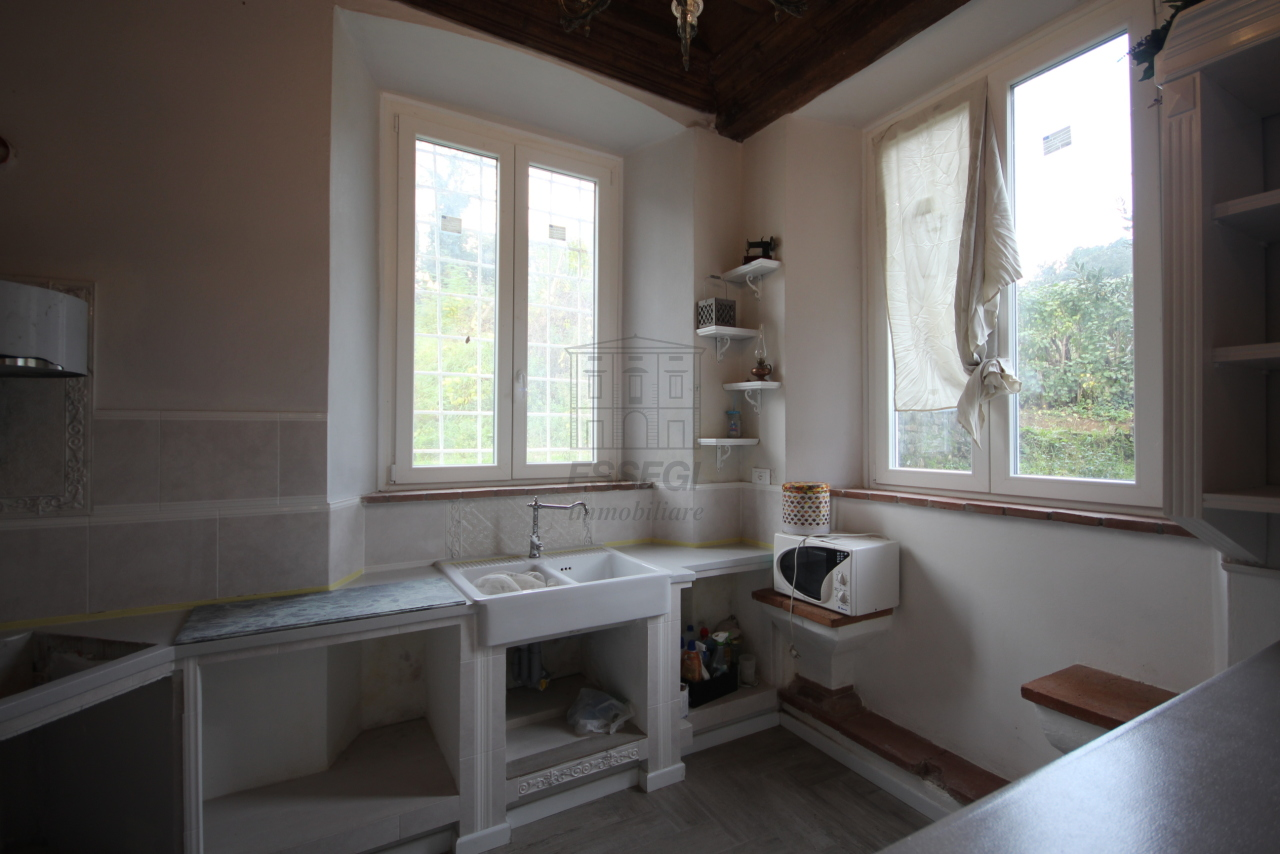 Appartamento Lucca Monte S.Quirico IA01624 img 3