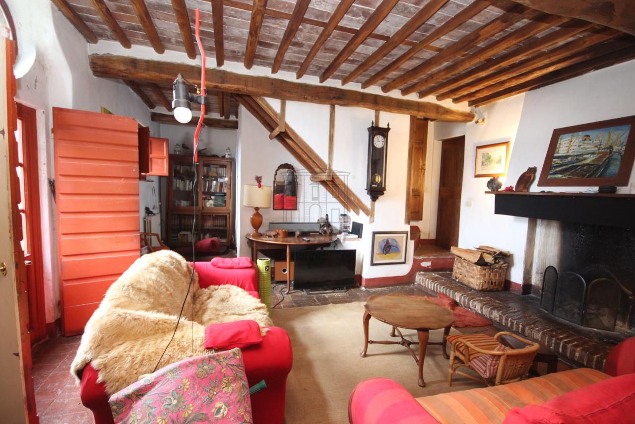 Casa colonica Lucca Monte S. Quirico IA01400 img 9