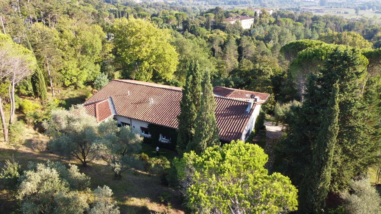 Villa singola Lucca Monte S.Quirico IA01650 img 23