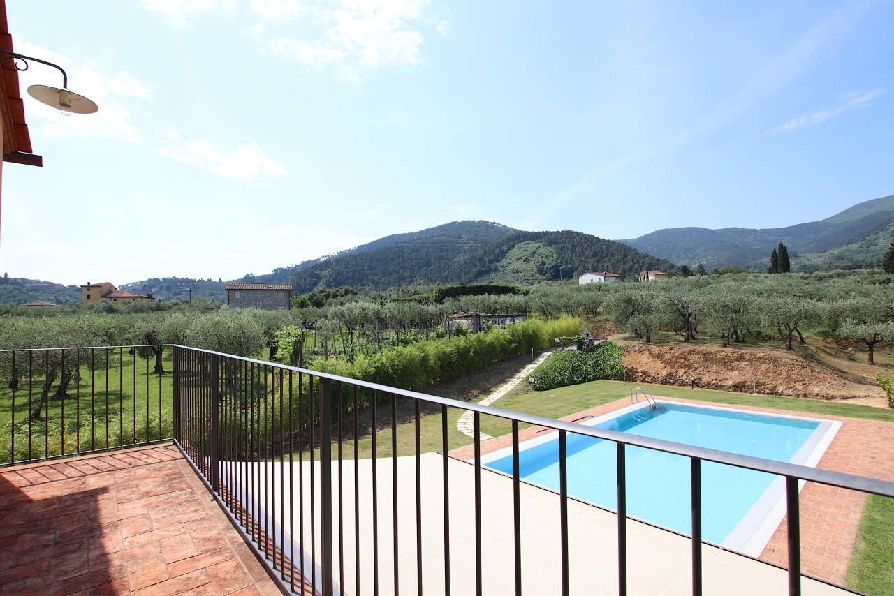 Villa singola Capannori IA01790 img 91