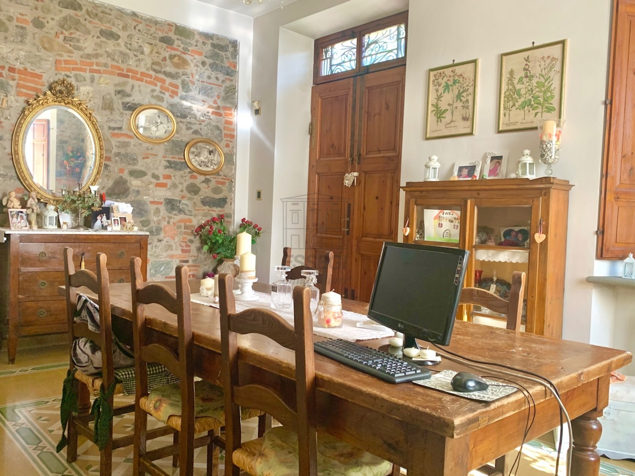 Casa colonica Capannori Lammari IA03493 img 4