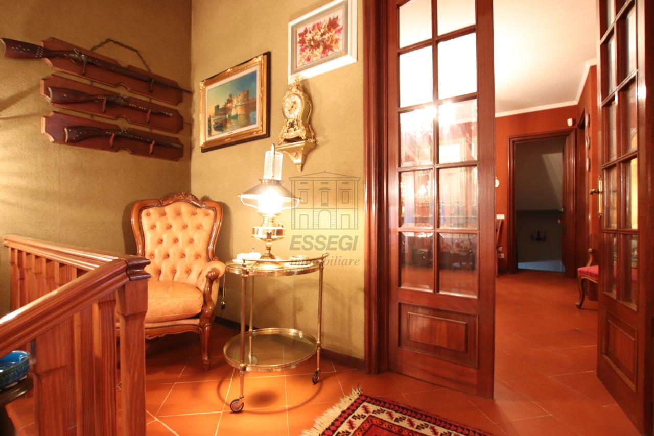 Villa singola Lucca IA03414 img 43