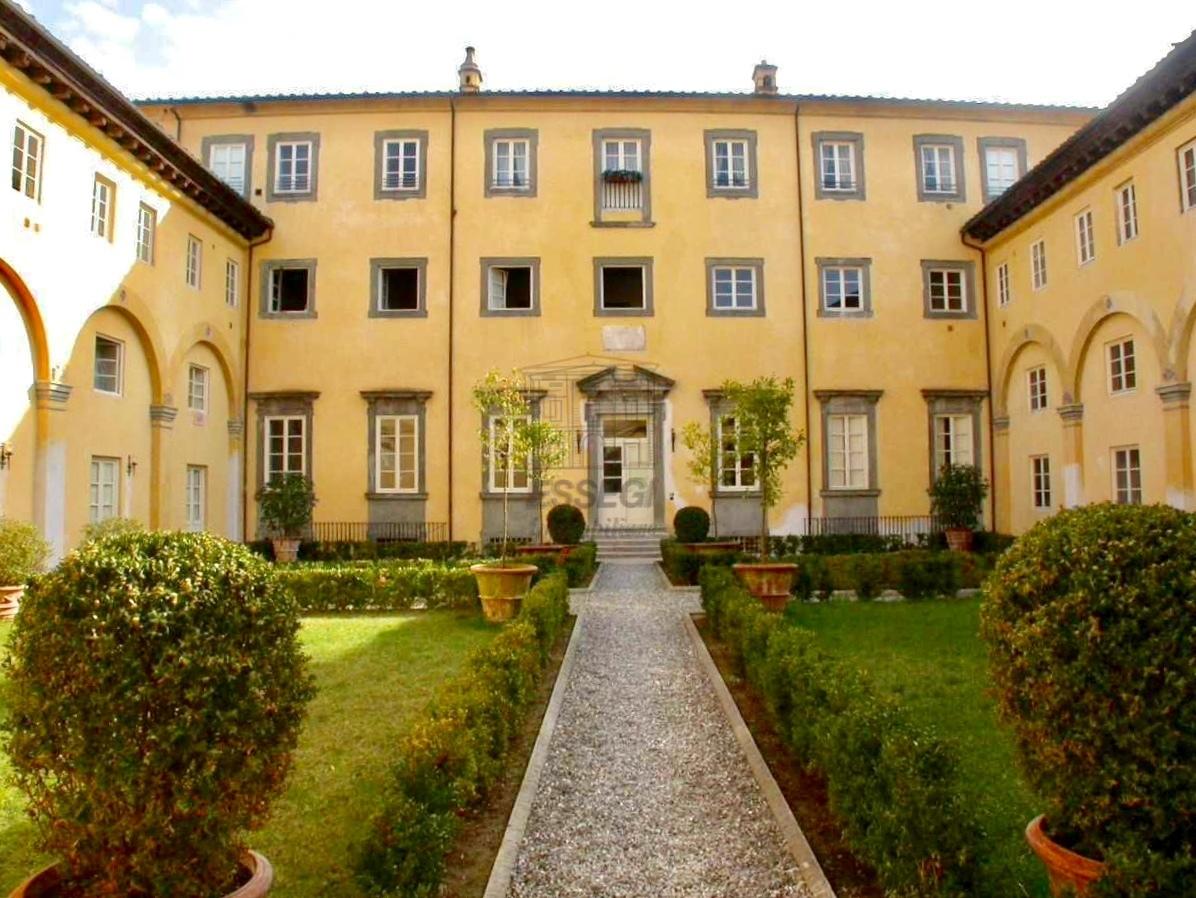 IA03340 Lucca Centro storico