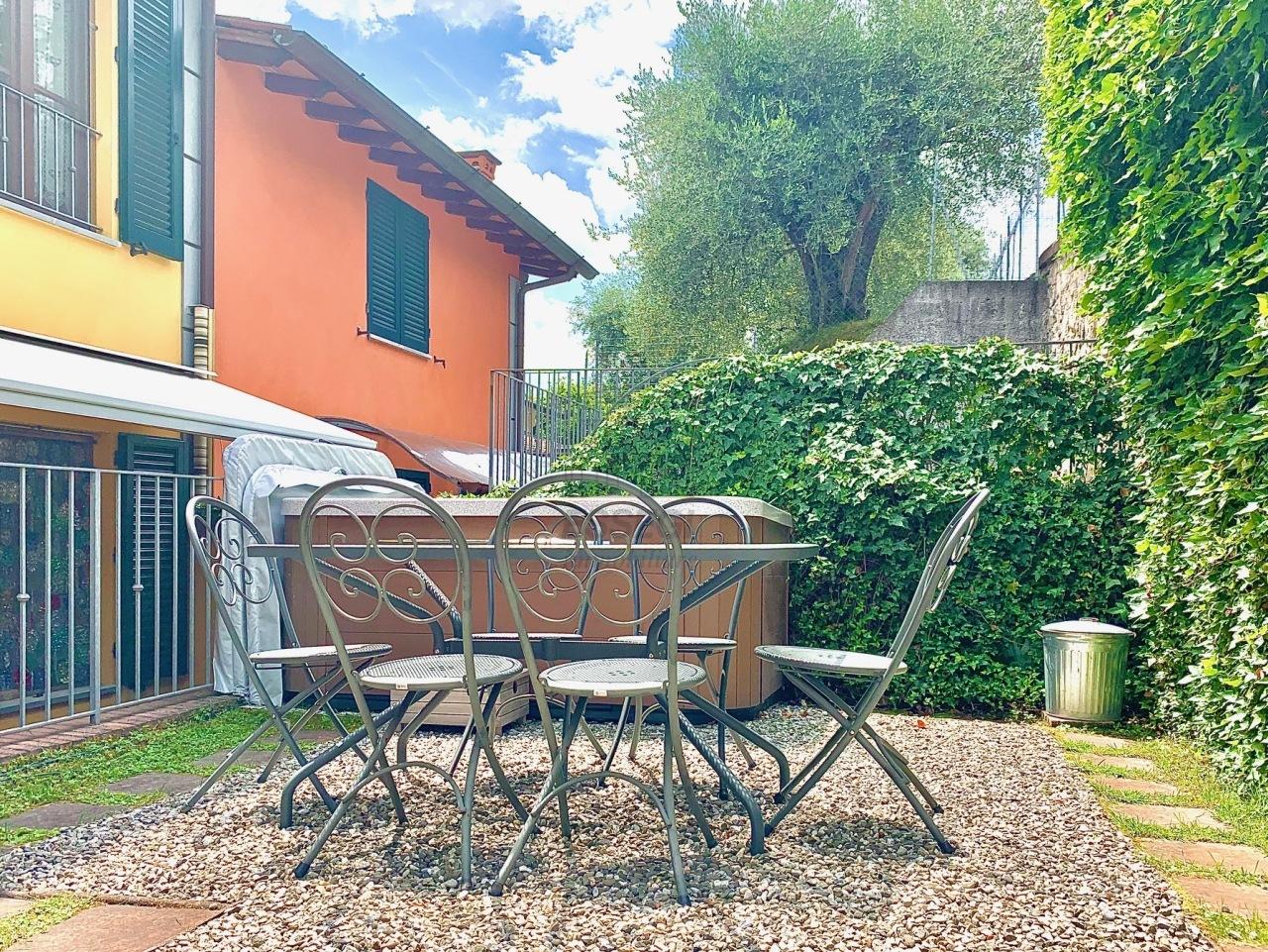 Villetta a schiera Lucca S. Quirico di Moriano IA01360 img 20