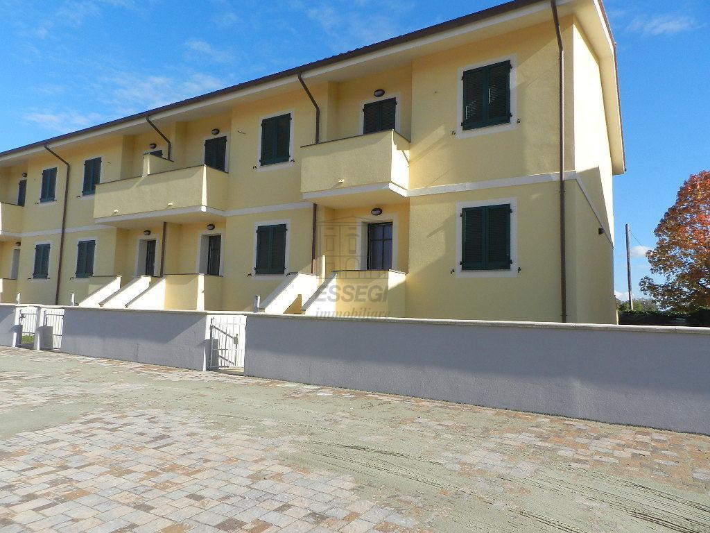 Villetta a schiera Lucca Arancio IA00620-b img 2