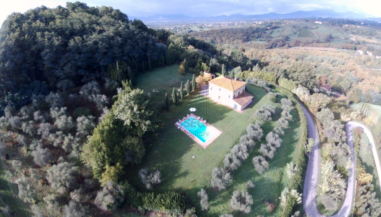 Villa antica Lucca Zone IA03417 img 18