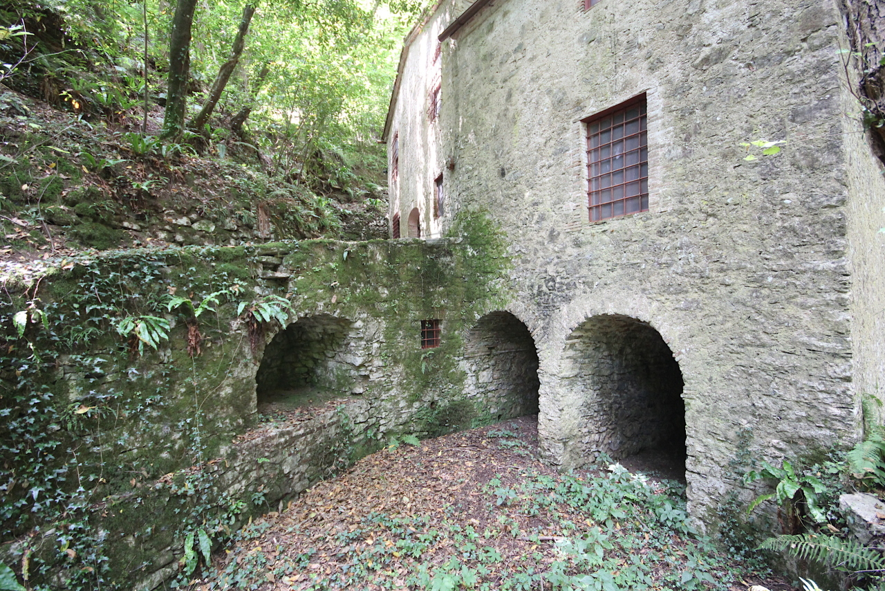 Casa colonica Camaiore IA03348 - B img 28