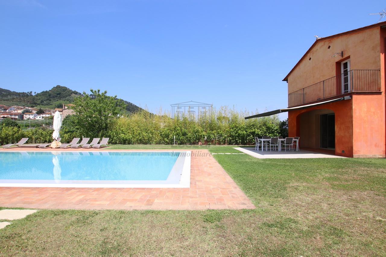 Villa singola Capannori IA01790 img 97