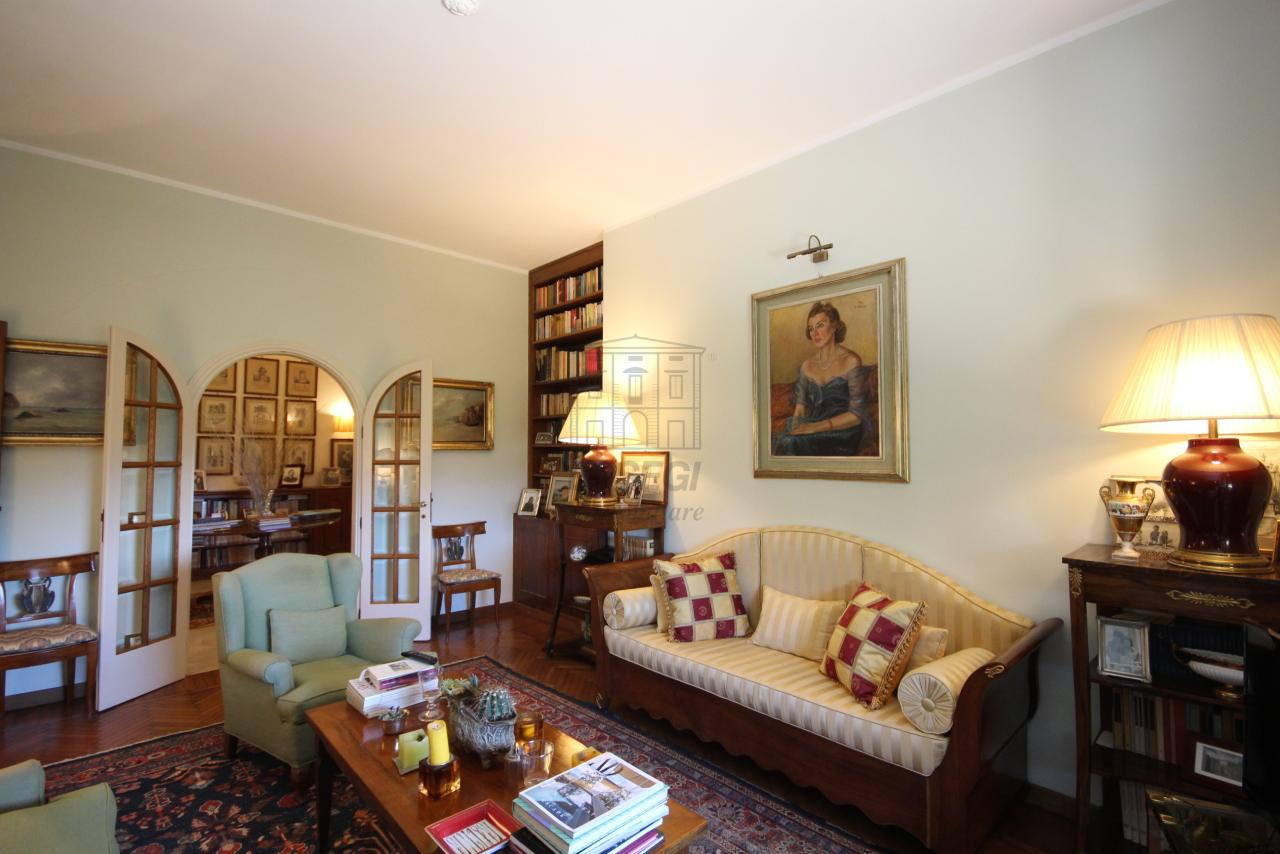 Villa singola Lucca Monte S.Quirico IA01650 img 12