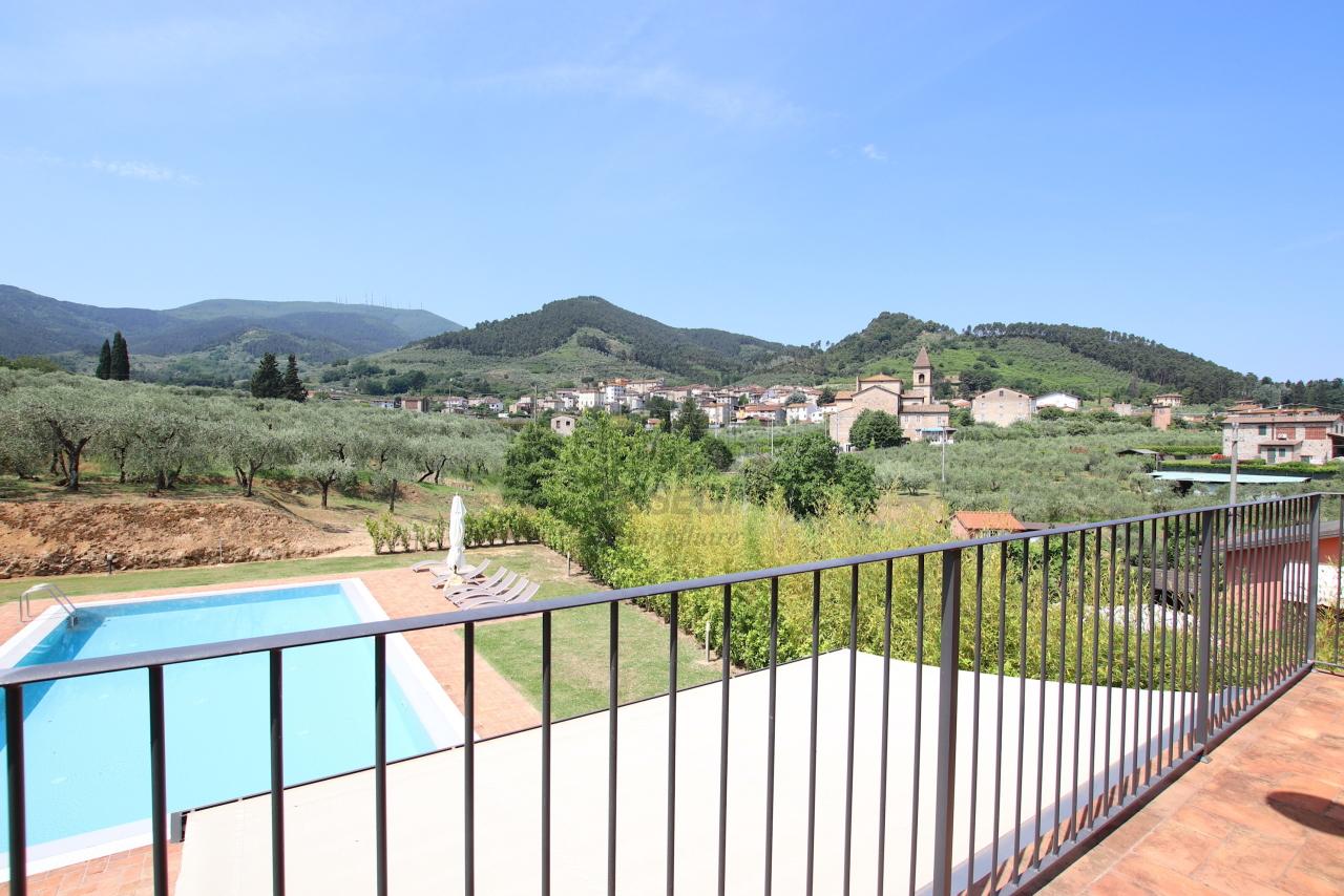 Villa singola Capannori IA01790 img 93