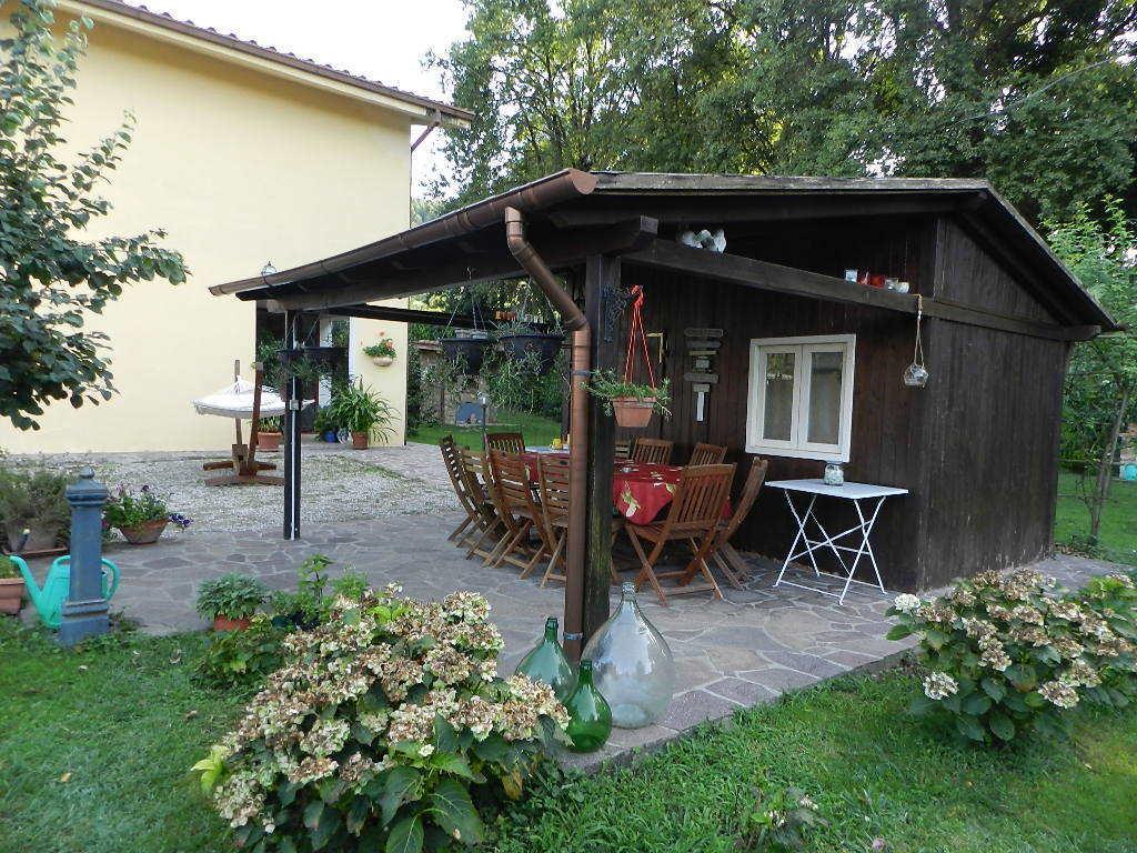 Villa singola Capannori Massa Macinaia IA03465 img 13