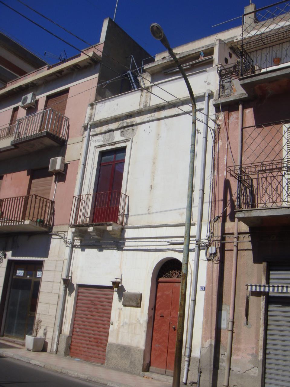 Capannone in vendita a Bova Marina, 1 locali, prezzo € 35.000 | CambioCasa.it
