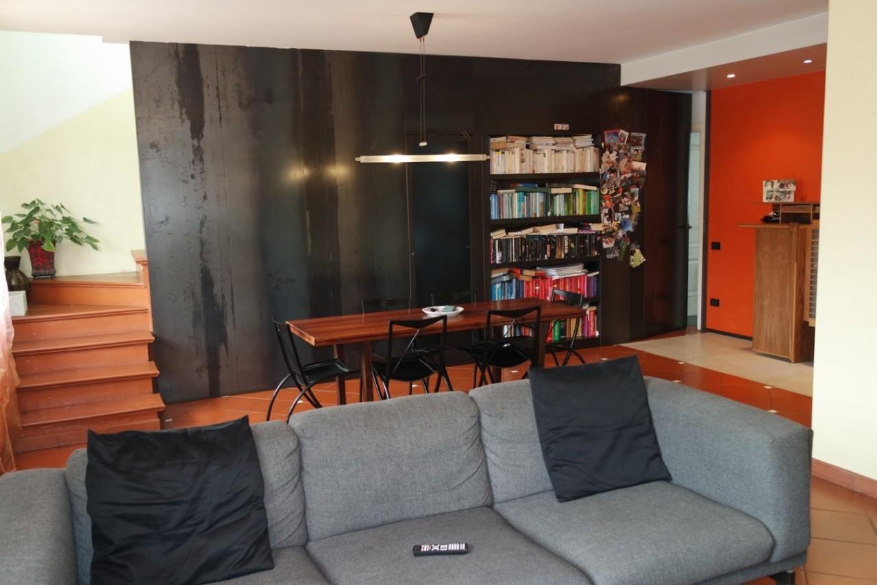 Appartamento - con giardino a Carrara