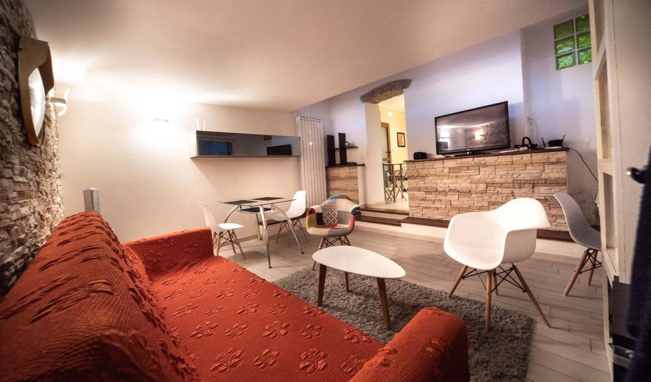 Appartamento - Trilocale a Centro storico, Perugia