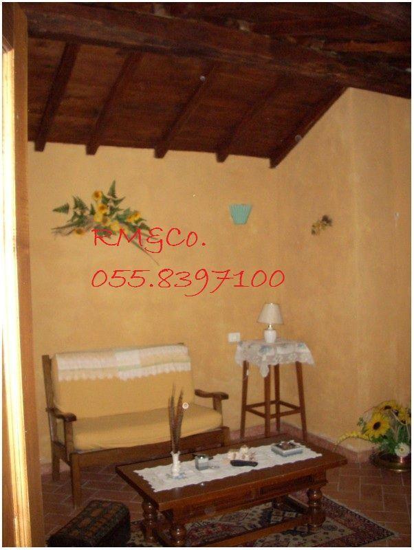 Appartamento - Bifamiliare a Casale, San Godenzo