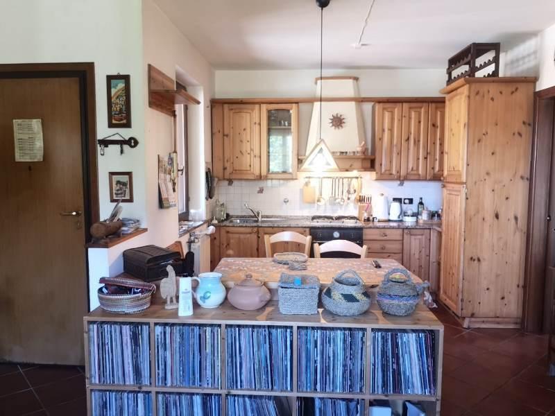 Appartamento in vendita a Londa, 3 locali, prezzo € 110.000 | PortaleAgenzieImmobiliari.it