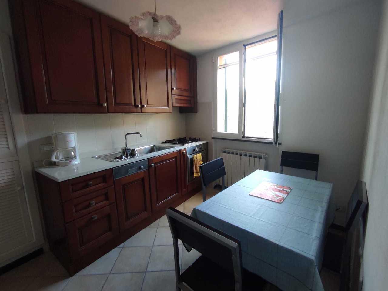 Appartamento in affitto a Chiusanico (IM)