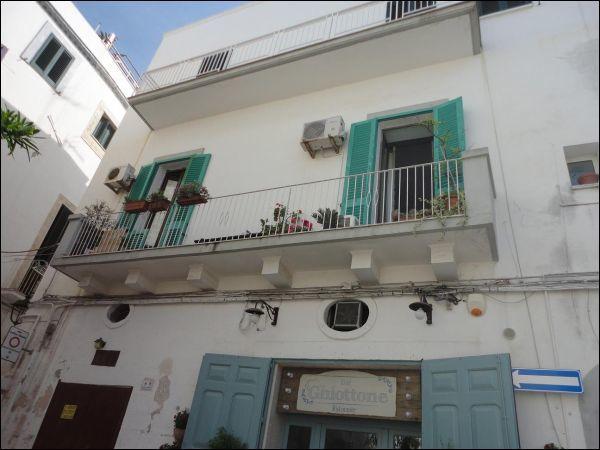 Appartamento in buone condizioni in vendita Rif. 9541090