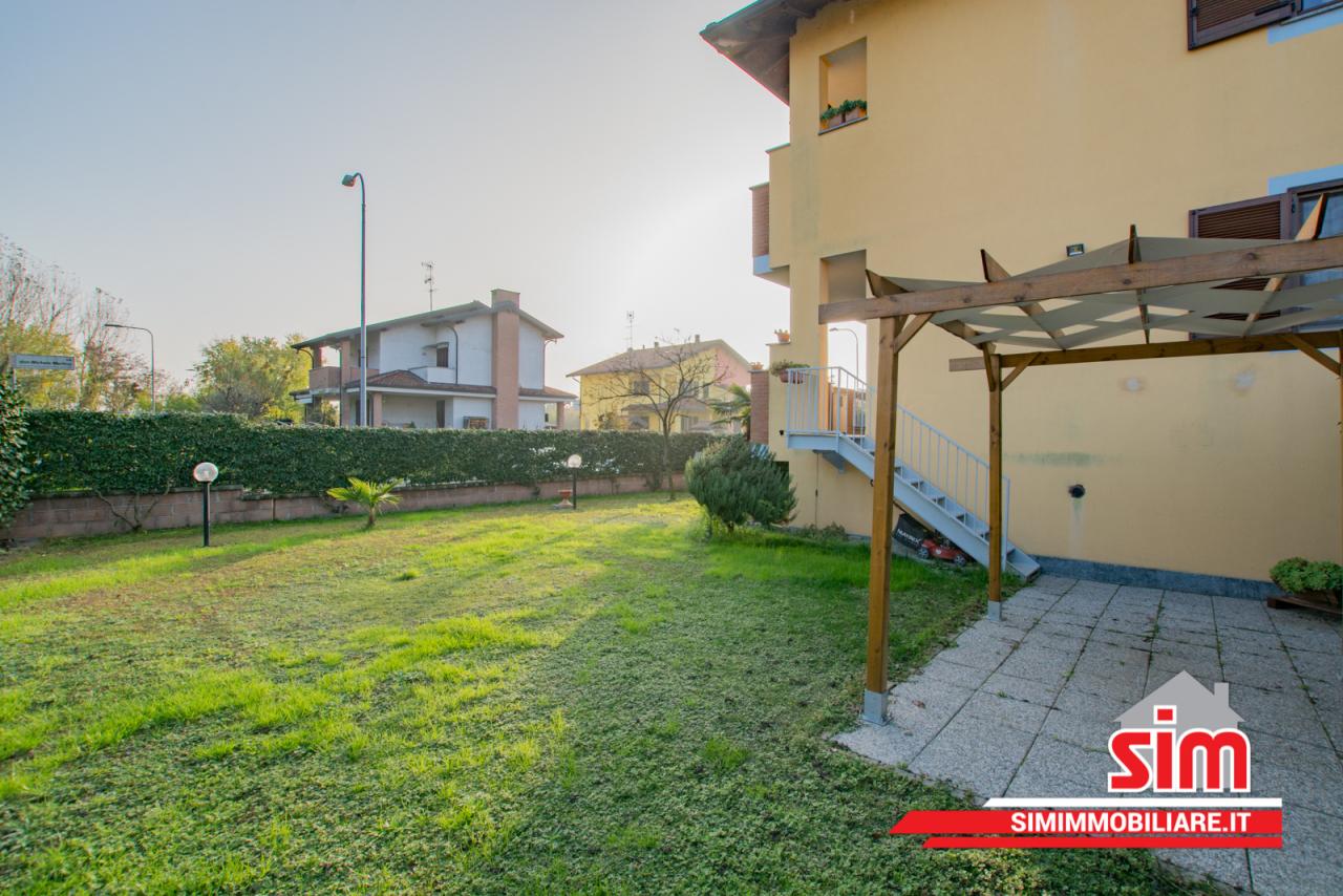 Vendita Trilocale Appartamento Cerano via don michele merlino snc 249219