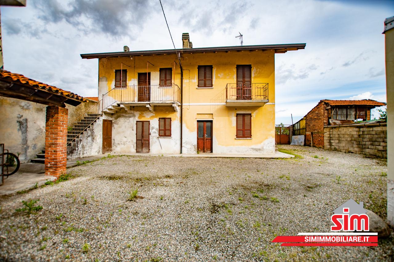 Altro in vendita a Briona, 7 locali, prezzo € 40.000 | PortaleAgenzieImmobiliari.it