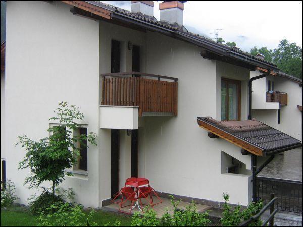 Villa a Strembo