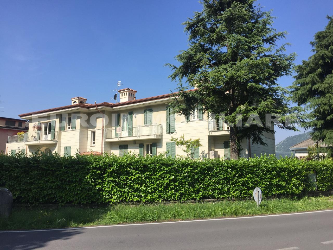 Appartamento in affitto a Rezzato, 3 locali, prezzo € 800   CambioCasa.it