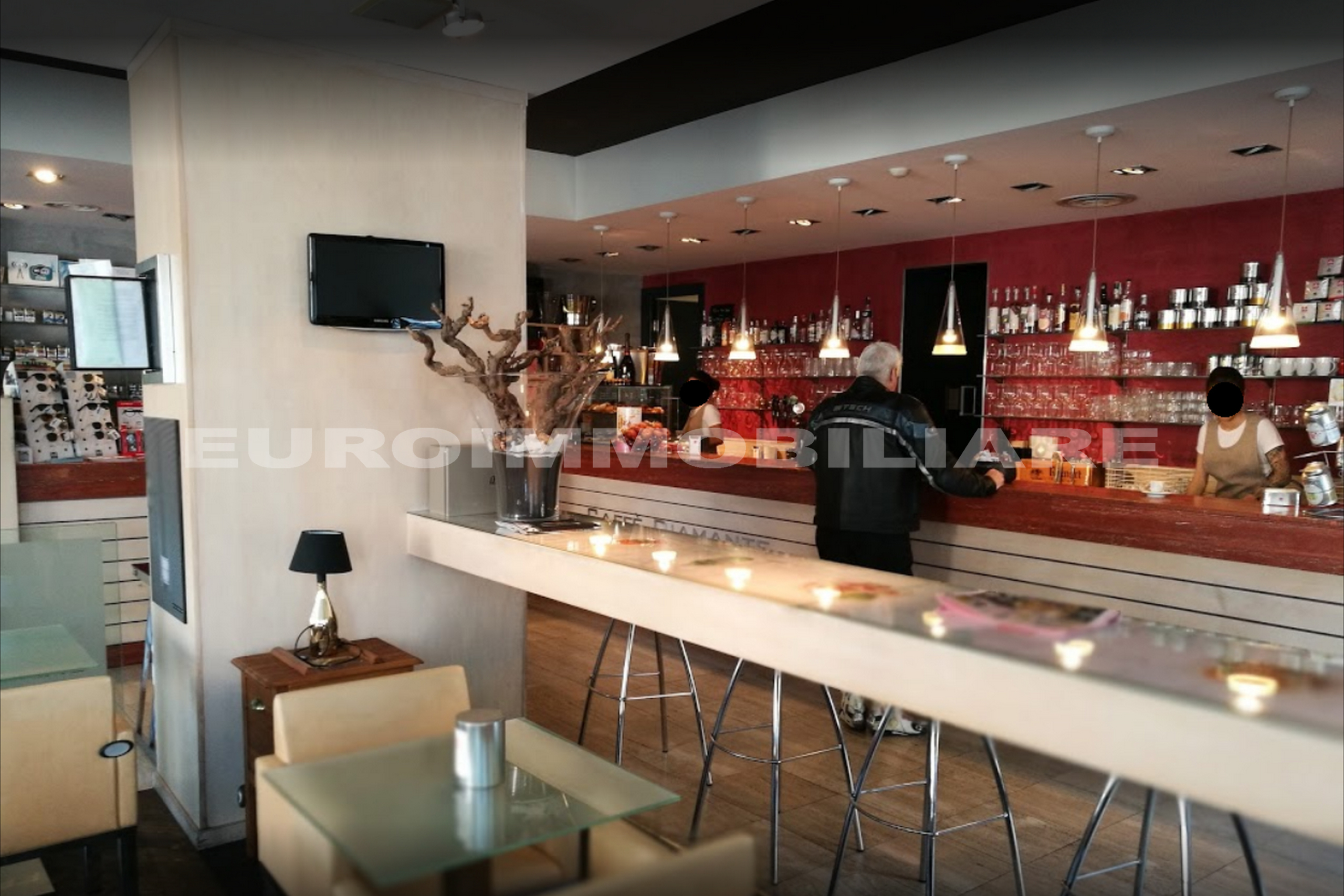 Bar a Brescia