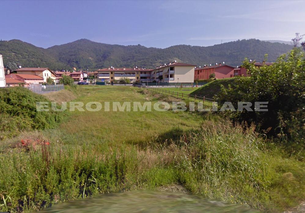 Terreno Edificabile Residenziale in vendita a Gussago, 20 locali, prezzo € 320.000 | CambioCasa.it