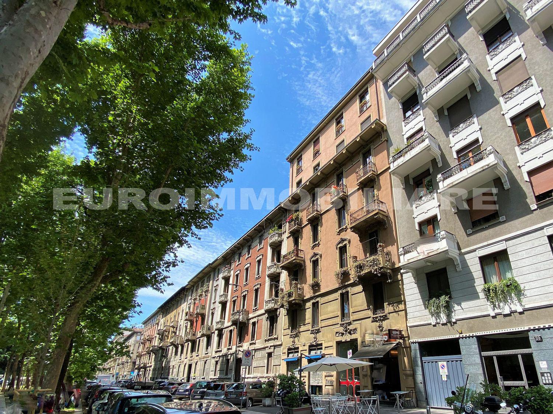 Trilocale a Milano