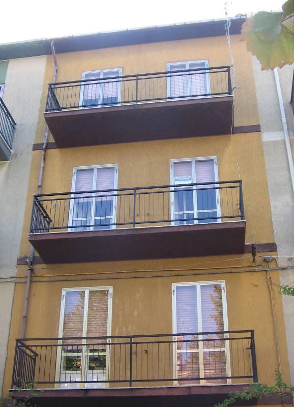 Appartamento - 2 vani letto a V.le Raffaele Paolucci, Orsogna