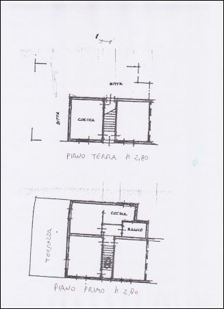 Casa Indipendente ristrutturato in vendita Rif. 9902637