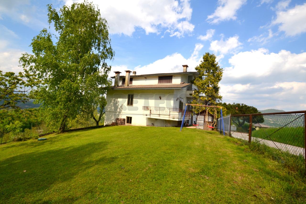 Appartamento in vendita a Valdagno, 5 locali, prezzo € 99.000   PortaleAgenzieImmobiliari.it