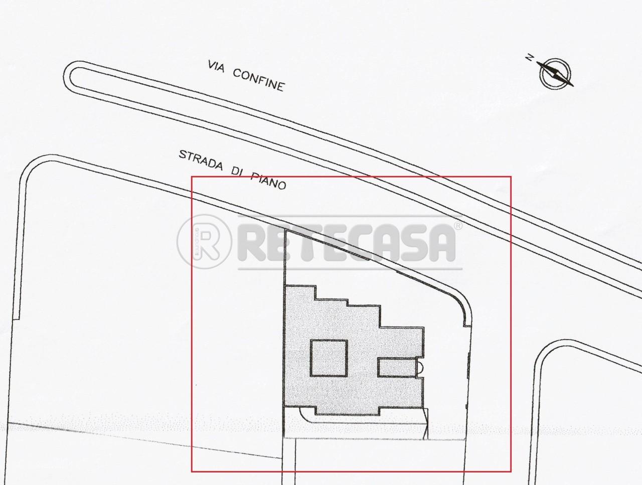Soluzione Indipendente in vendita a Alberobello, 9999 locali, prezzo € 85.000   CambioCasa.it