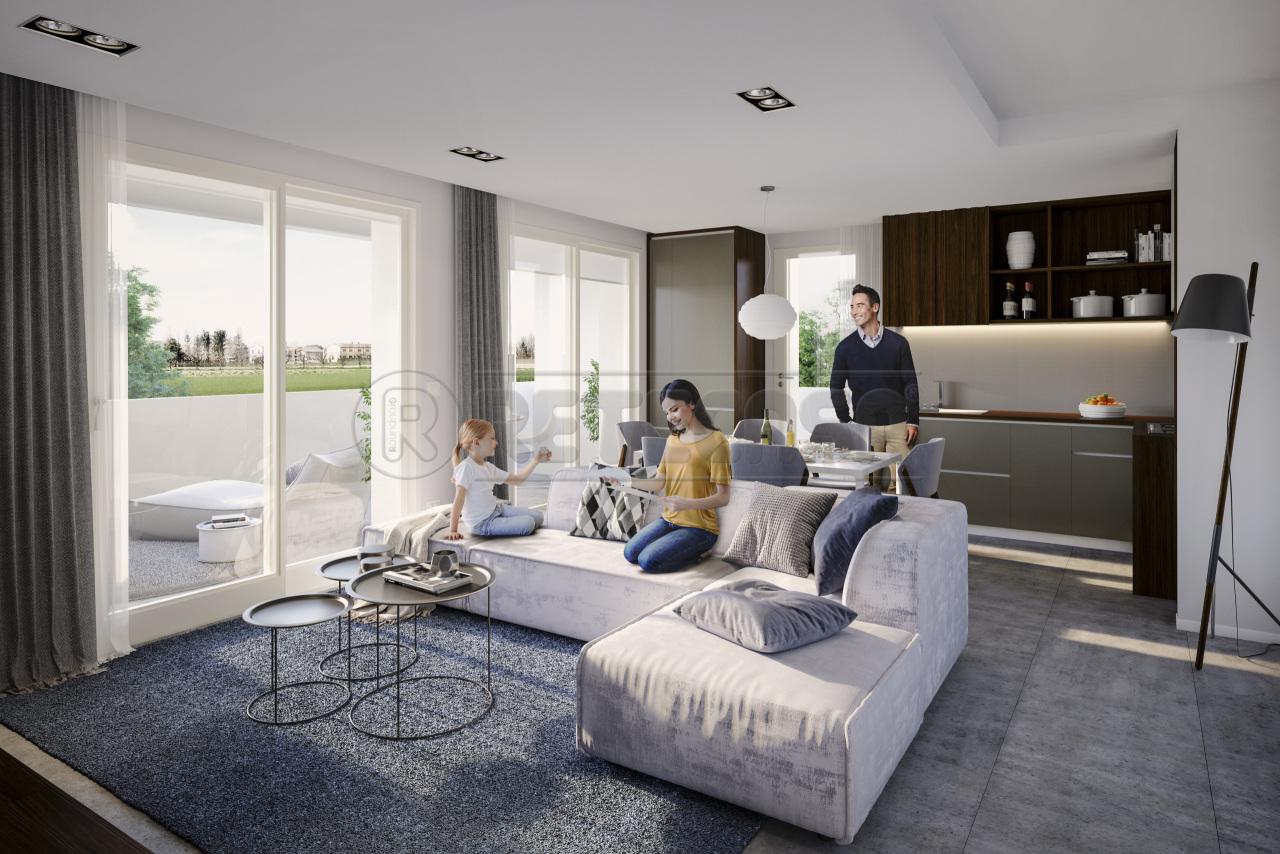 Appartamento in vendita Rif. 10395323