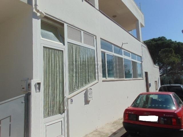 Villetta a schiera in buone condizioni in vendita Rif. 9787015