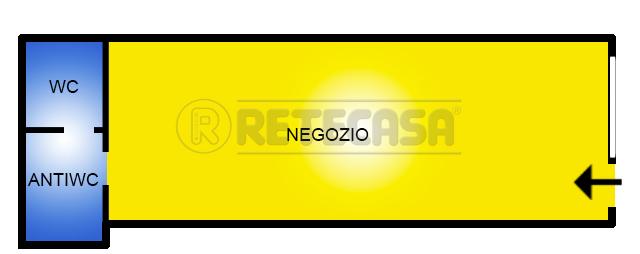 Commerciale - Negozio a Pescara Rif. 5887658