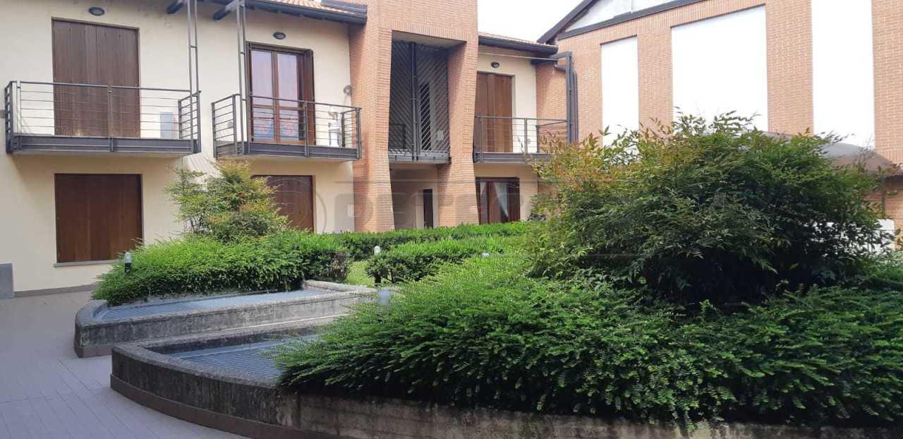 Appartamento in vendita a Antegnate, 2 locali, prezzo € 60.000   CambioCasa.it