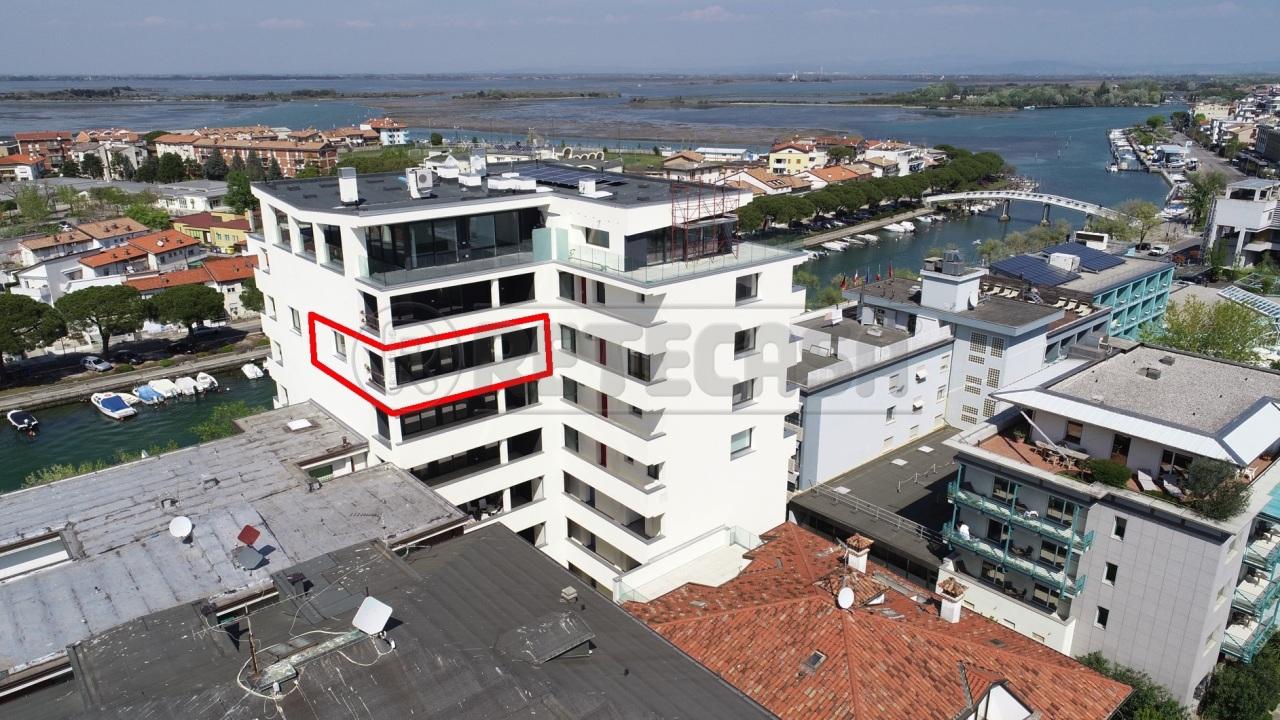 Appartamento in vendita a Grado, 4 locali, prezzo € 340.000   PortaleAgenzieImmobiliari.it