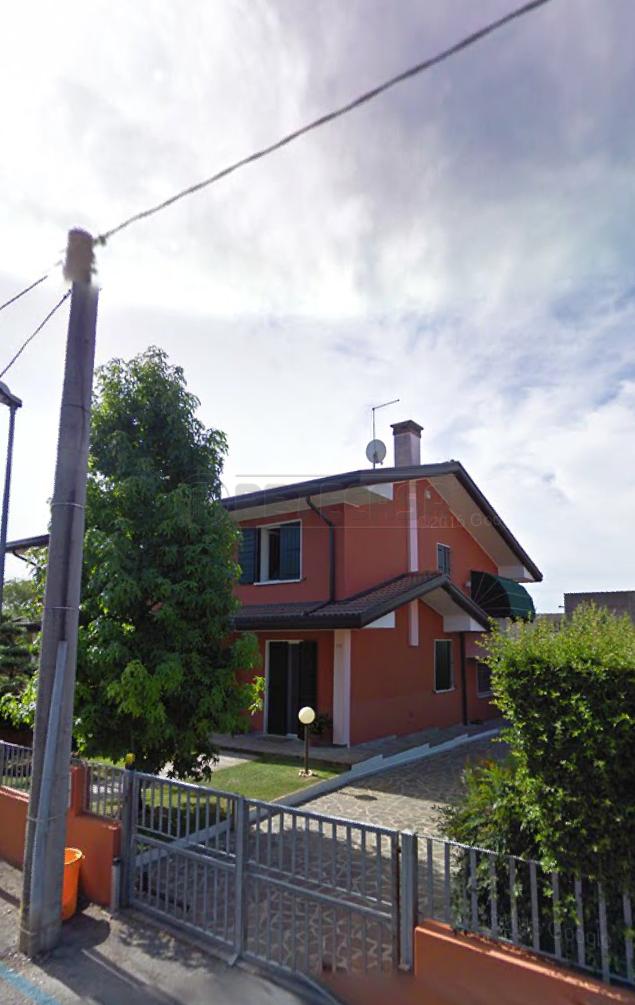 Porzione di casa da ristrutturare in vendita Rif. 10034509
