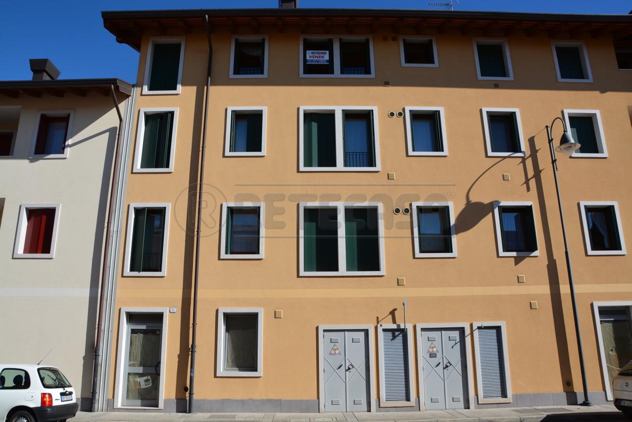 Appartamento in affitto a Palmanova, 2 locali, prezzo € 470 | CambioCasa.it