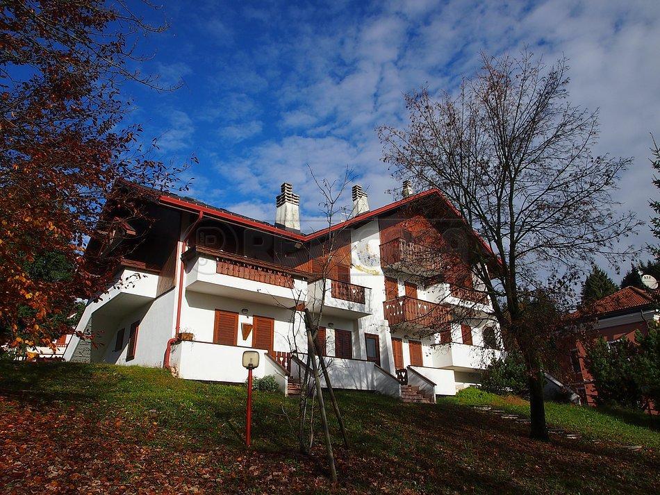 Appartamento in vendita a Roana, 3 locali, prezzo € 95.000 | CambioCasa.it